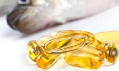 Omega 3-6-9 Play A Big Role In Weight Loss
