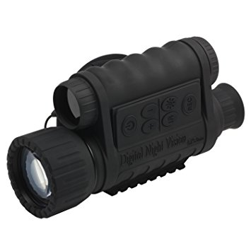best aspects of night vision scope