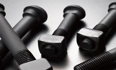 fasteners for construction purposes