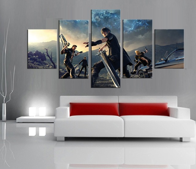 Canvas Prints Online site