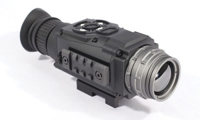 Advancement of Night Vision Scope