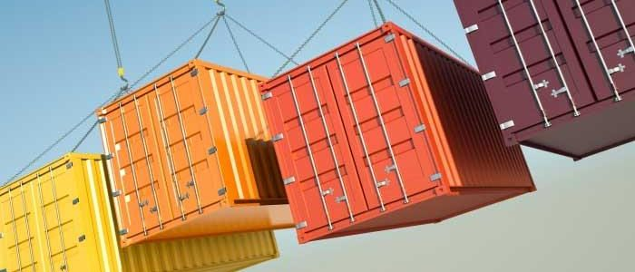 Container Investment Company