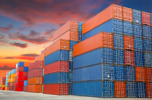 preferred container agents