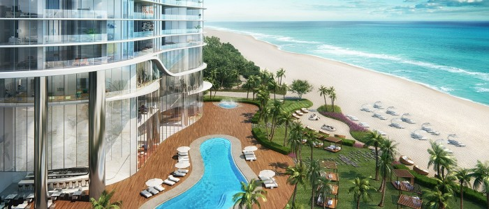 About Fourth Avenue Residences Allgreen Properties