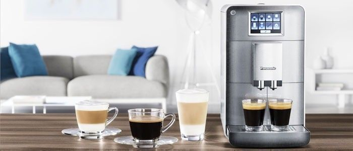 BEST HOME COFFEE MAKERS