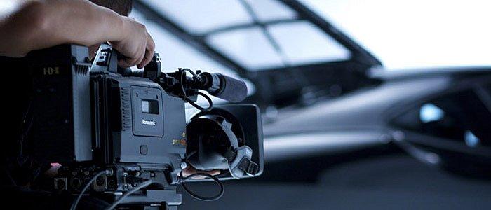expert filmmaker and animator