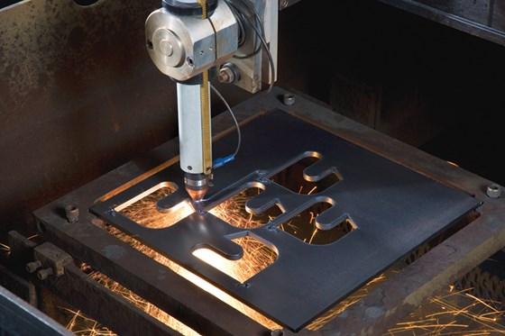 hypertherm plasma cutter