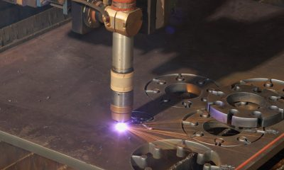 plasma cutter to run off bobcat