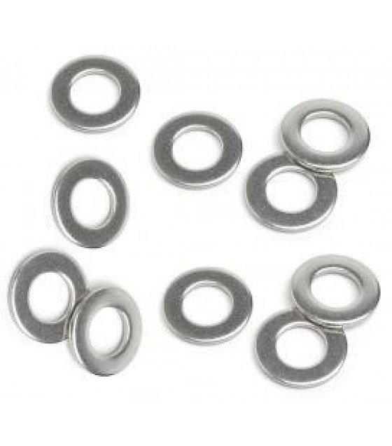 quality flat washers