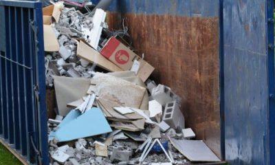 dumpster rental Elizabeth