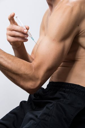 vitamins and supplements in the body
