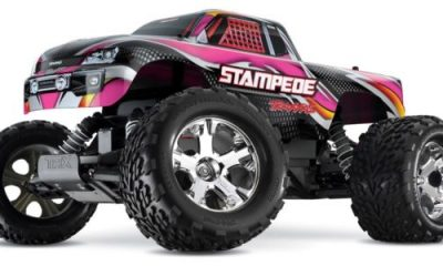 Features Of Best RC Truck