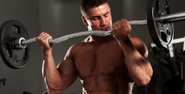 Increase Testosterone Production In The Body