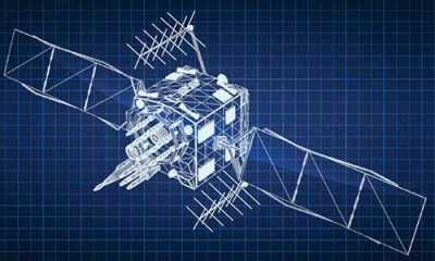 Use of Satellite Automation