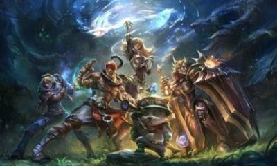 Fastest League Of Legends Ranked On Elo Boosting