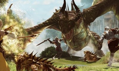 reviews of various games
