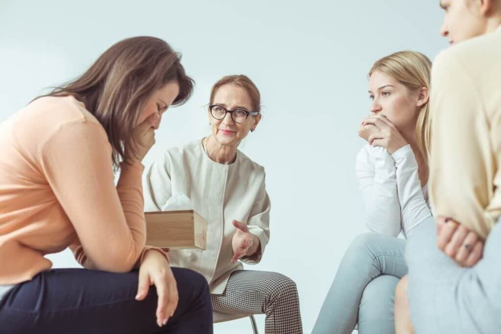 alcohol rehabilitation program