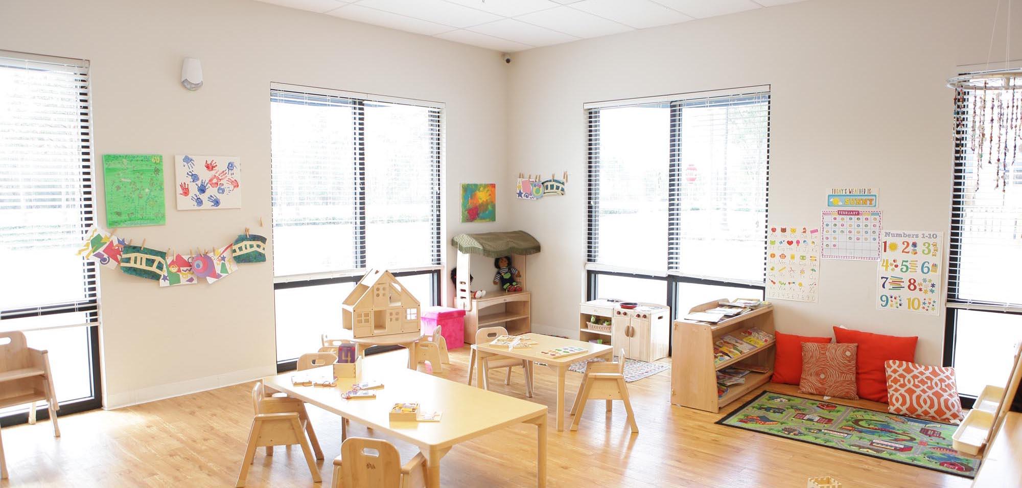 preschools in st johns county