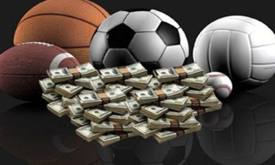 free while playing sports betting