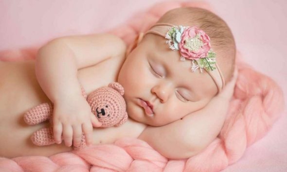 Parents Tips for Baby Photography